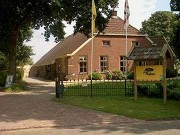 Voorbeeld afbeelding van Kamperen De Hofstee in Zuidlaarderveen