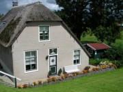 Voorbeeld afbeelding van Bungalow, vakantiehuis Vakantiehuis Boern Logies Lekker Buiten  in Lopik