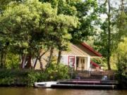 Voorbeeld afbeelding van Bungalow, vakantiehuis Vakantiewoningen Wetterwille & Swemmersicht in Westergeest