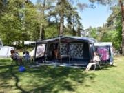 Voorbeeld afbeelding van Kamperen Camping Ommerland in Ommen