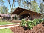 Voorbeeld afbeelding van Bungalow, vakantiehuis Camping Ommerland in Ommen
