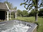 Voorbeeld afbeelding van Bijzonder overnachten Luxe Suites Guesthouse De Heide in Oeffelt