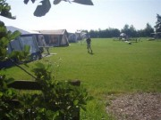Voorbeeld afbeelding van Kamperen Boerderijcamping Nieuw Breda in De Cocksdorp (Texel)