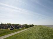 Voorbeeld afbeelding van Bungalow, vakantiehuis Recreatiepark Wiringherlant  in Hippolytushoef