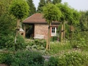 Voorbeeld afbeelding van Bungalow, vakantiehuis Bungalowpark Remar  in Geulle