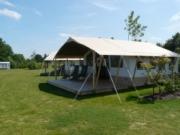 Voorbeeld afbeelding van Huurtent Camping De Wedze in Twijzel/Twizel