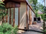Voorbeeld afbeelding van Bungalow, vakantiehuis Chalet 011 in Doornspijk