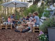 Voorbeeld afbeelding van Kamperen Camping De Waps in Oudemirdum
