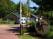 Voorbeeld afbeelding van Kamperen Camping Alkenhaer in Appelscha