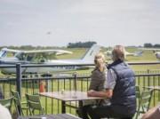 Voorbeeld afbeelding van Hotel De Vlijt Airportrestaurant & Suites in De Cocksdorp (Texel)