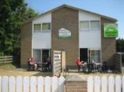Voorbeeld afbeelding van Bungalow, vakantiehuis Duinrand Bungalowverhuur in De Koog (Texel)