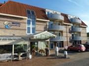 Voorbeeld afbeelding van Hotel Tesselhof in De Koog (Texel)