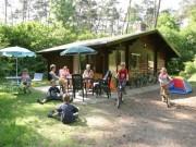 Voorbeeld afbeelding van Bungalow, vakantiehuis Molecaten Park Landgoed Ginkelduin in Leersum