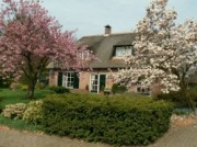 Voorbeeld afbeelding van Bungalow, vakantiehuis De Holhorst in Beemte Broekland