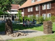 Voorbeeld afbeelding van Groepsaccommodatie Natuurvriendenhuis Morgenrood in Oisterwijk