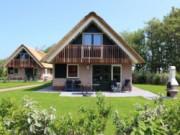 Voorbeeld afbeelding van Bungalow, vakantiehuis Bungalowpark Eldorado Texel in De Koog (Texel)