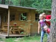 Voorbeeld afbeelding van Kamperen Camping Diever in Diever