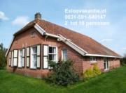 Voorbeeld afbeelding van Groepsaccommodatie De Christiaanshof in Exloo