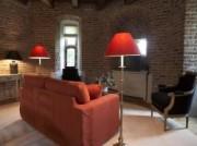 Voorbeeld afbeelding van Bijzonder overnachten Suites Kasteel Huis Bergh in  's-Heerenberg