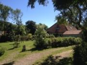 Voorbeeld afbeelding van Bungalow, vakantiehuis De Wolken in Callantsoog
