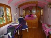 Voorbeeld afbeelding van Bungalow, vakantiehuis Schooteindhoeve Woonwagen 't Goei Lève in Vlierden