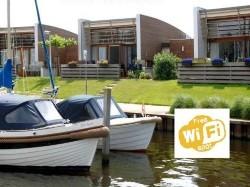 Logo van Bungalowpark Wijdland