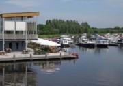 Voorbeeld afbeelding van Passantenhaven, Jachthaven Jachthaven Marnemoende in IJsselstein