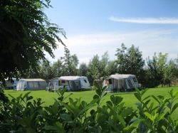 Logo van Camping de Vijverhof