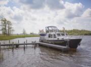 Voorbeeld afbeelding van Bootvakantie De Schiffart Yachtcharter in Terherne