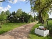Voorbeeld afbeelding van Bungalow, vakantiehuis Erfgoed de Boemerang in Meppen