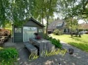 Voorbeeld afbeelding van Bed and Breakfast De Veldeling in Hollandscheveld