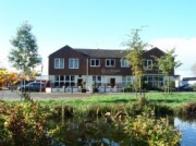 Voorbeeld afbeelding van Hotel Hotel Partycentrum De Drie Dorpen in Ankeveen