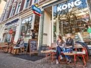 Voorbeeld afbeelding van Hostel King Kong Hostel in Rotterdam
