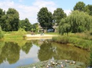 Voorbeeld afbeelding van Bungalow, vakantiehuis Het Achterhuis in Siebengewald (L)