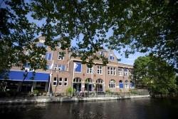 Logo van Stayokay Den Haag