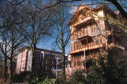 Voorbeeld afbeelding van Hostel Stayokay Amsterdam Vondelpark in Amsterdam