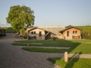 Voorbeeld afbeelding van Kamperen Mini Camping Moleneind in Maasbommel