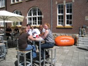 Voorbeeld afbeelding van Hostel Stayokay Amsterdam Zeeburg in Amsterdam