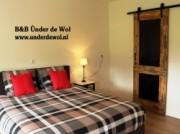 Voorbeeld afbeelding van Bed and Breakfast Under de Wol in Oudega Gem Wymbritserad