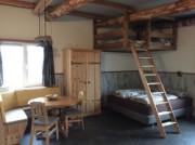 Voorbeeld afbeelding van Bed and Breakfast De Droomhut in Den Hoorn ZH