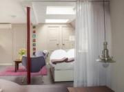 Voorbeeld afbeelding van Appartement Bed & Office 050 in Groningen