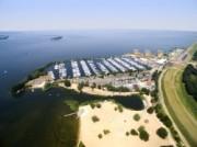 Voorbeeld afbeelding van Passantenhaven, Jachthaven Jachthaven Marina Muiderzand in Almere