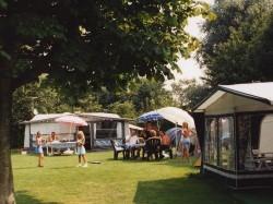 Logo van Camping en Jachthaven de Meeuw