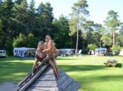 Voorbeeld afbeelding van Bungalow, vakantiehuis Camping Samoza in Vierhouten