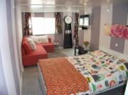 Voorbeeld afbeelding van Bungalow, vakantiehuis Bed en Beach Callanya in Callantsoog