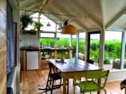 Voorbeeld afbeelding van Bungalow, vakantiehuis Juffertje in het groen in Driehuizen