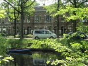 Voorbeeld afbeelding van Bed and Breakfast B&B De Duijventil in Zwolle