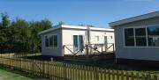 Voorbeeld afbeelding van Stacaravan, chalet Camping de Duinhoeve in Burgh-Haamstede