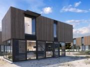 Voorbeeld afbeelding van Bungalow, vakantiehuis Qurios Zandvoort in Zandvoort