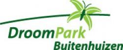 Logo van DroomPark Buitenhuizen